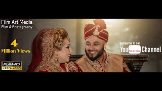 Tariq & Kashish Full Wedding Highlights