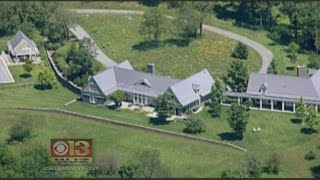 Camp David Being Used Less And Less By Presidents Alex DeMetrick reports.