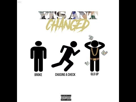 YTS Ant - Changed