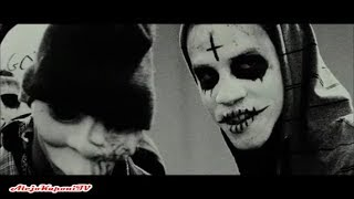 Violencia - Gedeon Guerrero Ft. Seven Mc (VideoClip - La Purga) Komando 7 Records