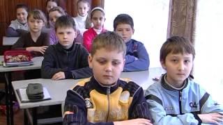 Уроки безпеки для школярів