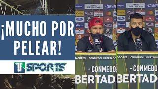 Carrascal y Juan Cruz Real ADVIERTEN que América de Cali PELEARÁ con TODO en los siguientes juegos
