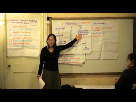 Consensus Training with Yuki Kidokoro at the L.A. Eco Vilage