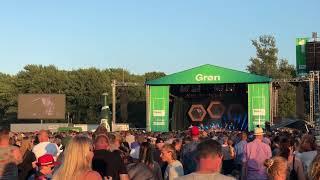 Lukas Graham - Love Someone (Live på Grøn Koncert 2018)