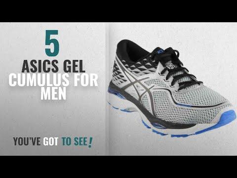 top-10-asics-gel-cumulus-[2018-]:-asics-men's-gel-cumulus-19-running-shoes,-grey/black/directoire