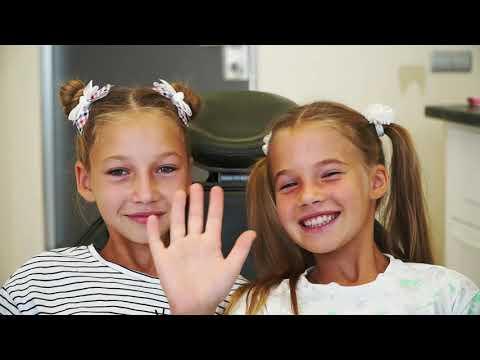 Детская стоматология – трейнеры для зубов | СЦ «Дентика»