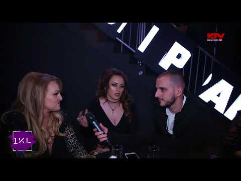 Op Labi Party 2018 - Gold AG interviston Motrat Mustafa