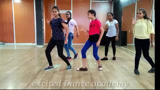Gali gali || KGF || Dance choreography βαααβααα ||