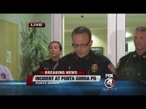 "Woman dead after ""horrible shooting accident"" at Citizen Academy in Punta Gorda"