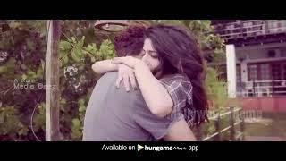 Oru thooval chillu kondu njan....Romantic Whats app Status 30sec