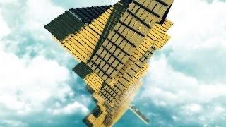 1000ft RAFT TOWER! (Raft Gameplay)