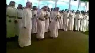 Cooool Arab Dancing, Saudi, (Qahtan)  احلى رقص