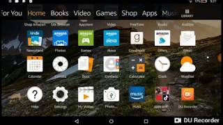 How to get bullet force on kindle fire tablet