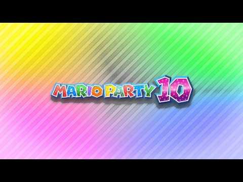 Main Menu - Mario Party 10 Soundtrack