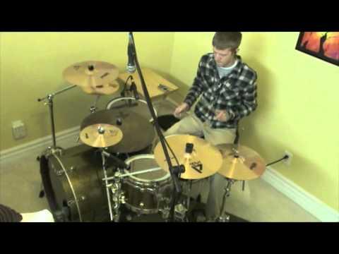 Drum Cover -