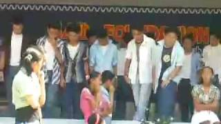MANILA SCIENCE HIGH SCHOOL 44th Foundation Day (Juniors Presentation)