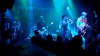 Denim Demons - Do you, do you dig destruction live @ WTJT V 2009