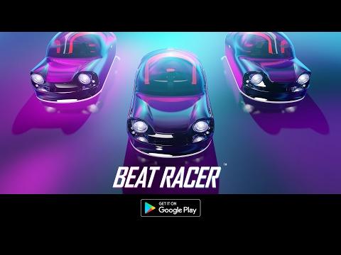 play Beat Racer ™ on pc & mac