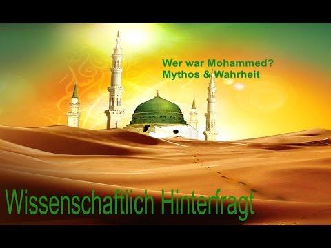Wer war Mohammed? Mythos und Wahrheit wissenschaftlich hinterfragt - Diskussionsrunde