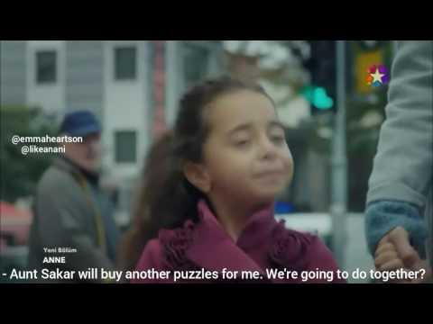Anne 3 Bölüm - Zeynep Ve Turna - Part 1 (english Subtitles)