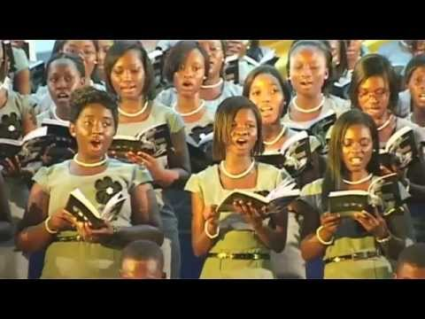 The Joint Choir, KNUST  ---- The Marvelous Work