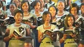 The Joint Choir, KNUST  ---- The Marvelous Work