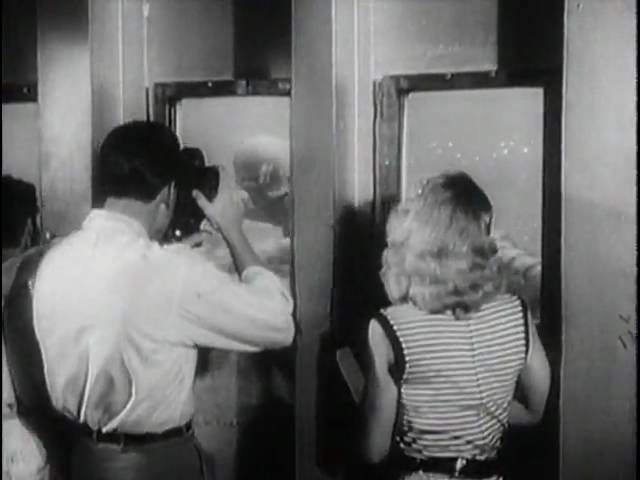Revenge of the Creature (Jack Arnold, 1955) Trailer