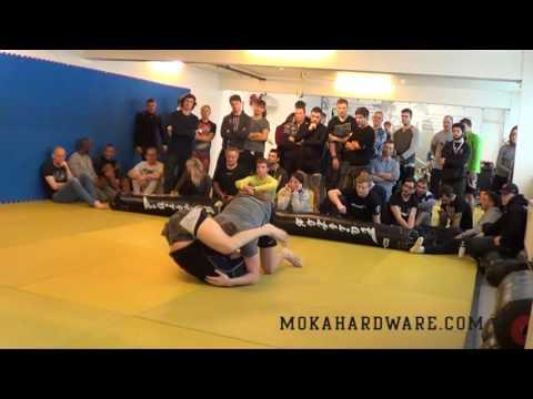 DGL DGL 2017 Nick Ingeby Frederikssund Fr.. vs Sebastian Peek Renegade MMA..