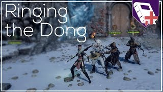 Dragon Age: Inquisition (Multiplayer)  -  Ringing the Dong (DAIMP:#1)