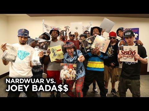 Nardwuar vs. Joey Bada$$ / Pro Era