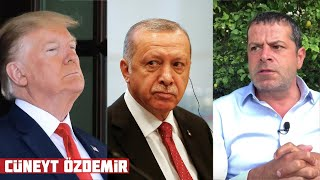RED ALARM FOR USA and TURKEY