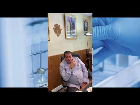 Vidéo- Campagne de vaccination anti Covid-19 au Maroc - le Consul de la Guinée à Casablanca témoigne