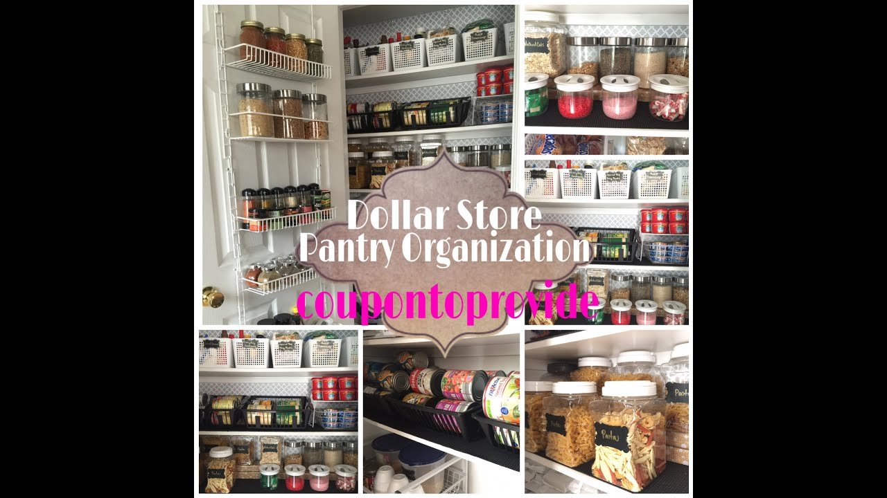 dollar store pantry organization pantry organization ideas on a budget dollar and 10805