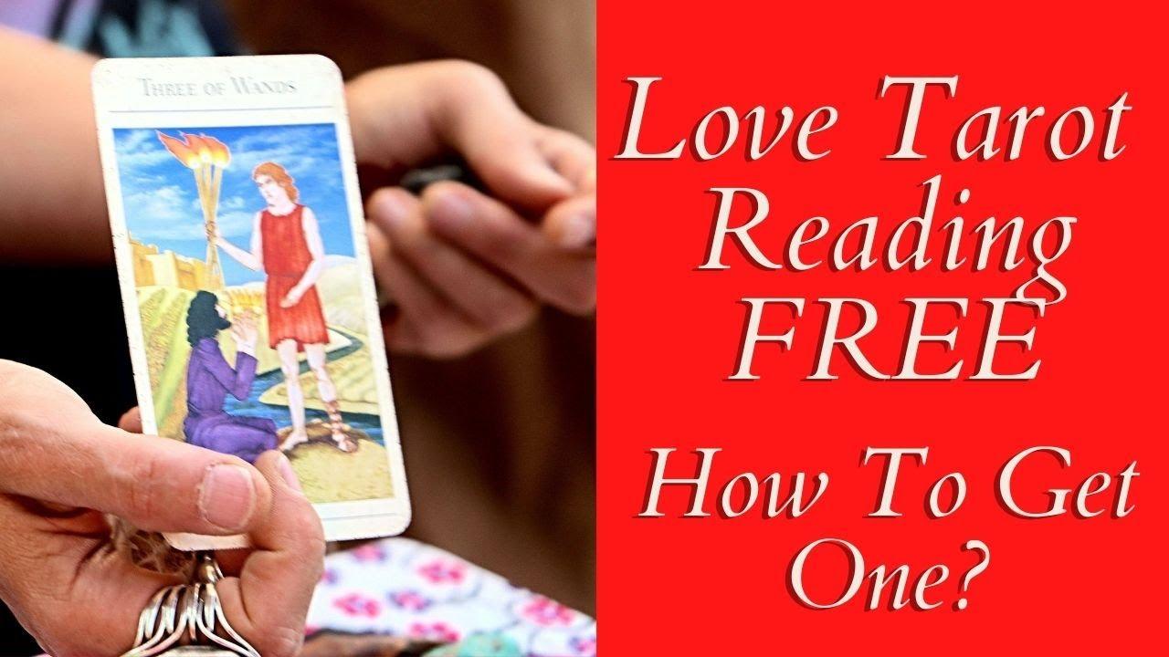Will i find love free tarot