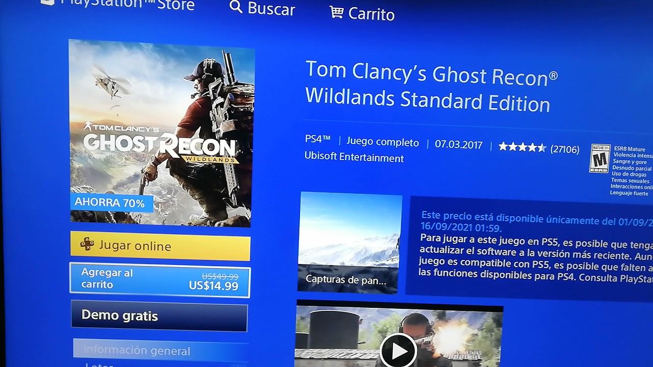 ¡¡YA 2 JUEGOS GRATIS PARA PS4 Y PS5 POSIBLE BUG CON UN DE ELLOS!!