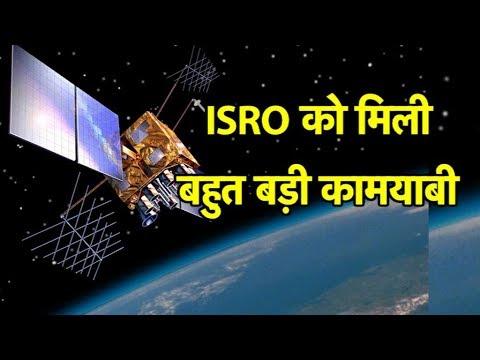 ISRO में 'मेक इन इंडिया' का जलवा | Bharat Tak