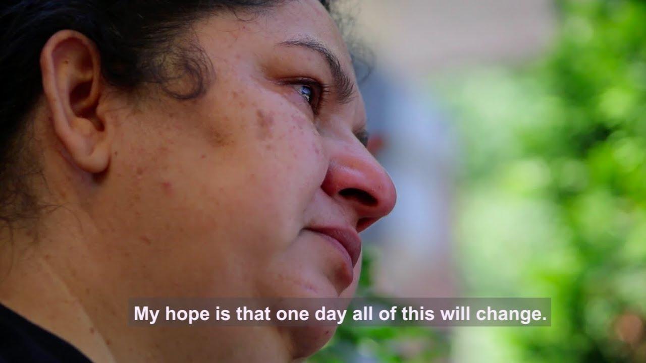 Pickin' for Progress - Juana Tobar Ortega