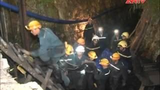 Vụ sập hầm than ở Hòa Bình: Nguy cơ sạt lở cao khi cứu hộ