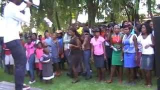 tembalami hande hande live at great zimbabwe university