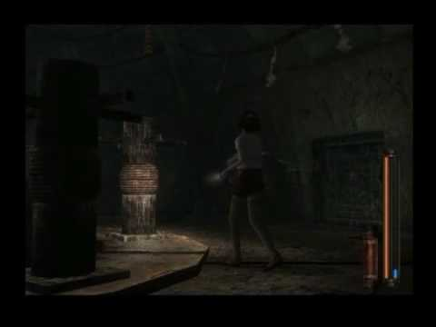 Game Over: Fatal Frame 3 - The Tormented - YouTube