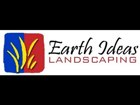 Houston Commercial Landscaping - Earth Ideas Landscaping - Houston Commercial Lawn Maintenance