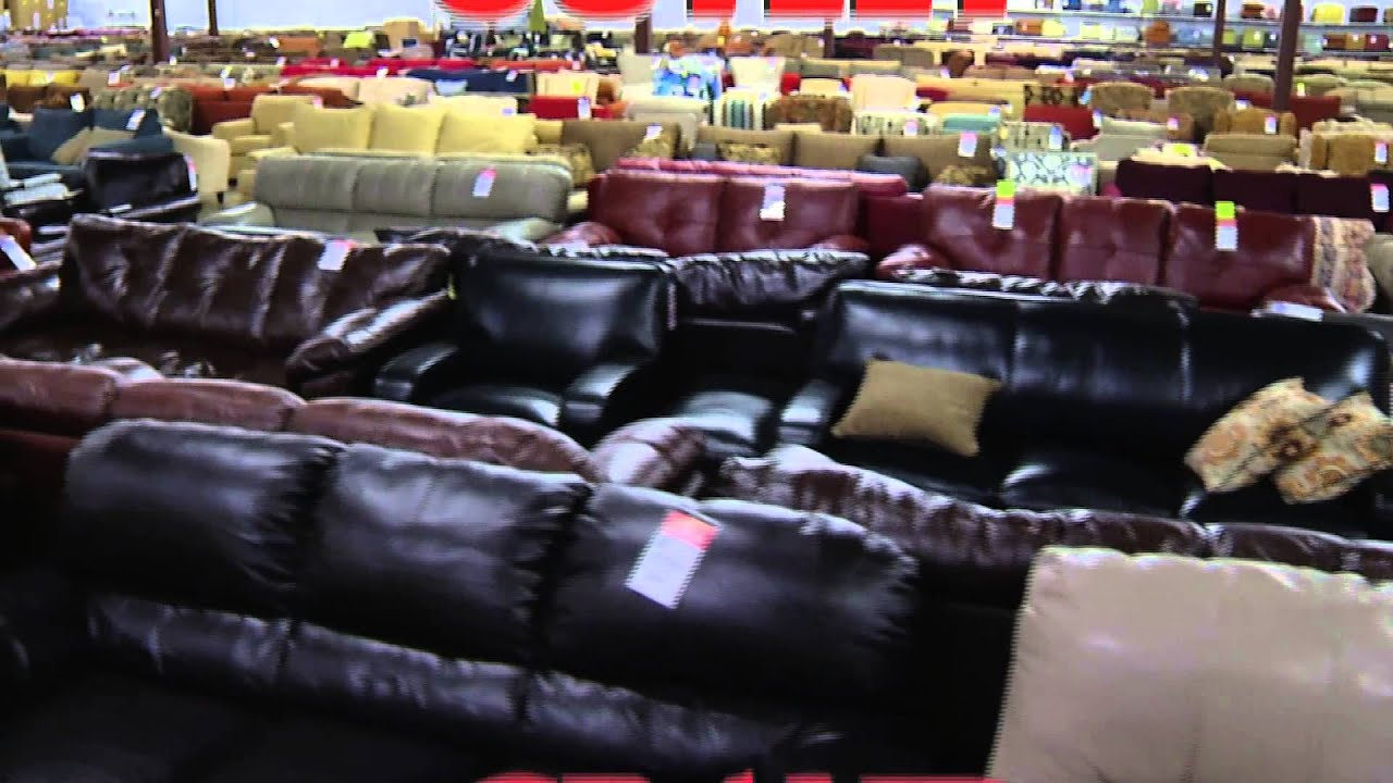 Grand Home Furnishing Outlets