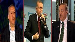 recep tayyip erdoğan pkk ın nne nasıl yattı