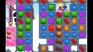 Candy Crush Saga Level 700 No Boosters