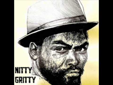 Nitty Gritty-Agony (Saxon Special)