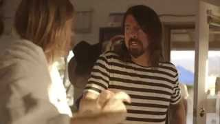 Foo Fighters Sonic Highways: Los Angeles Preview (HBO)