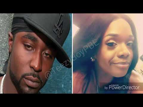 NEW AUDIO Of Young Buck Begging Tranny Glamour Purfek to Take Video Down, Offers 2k..