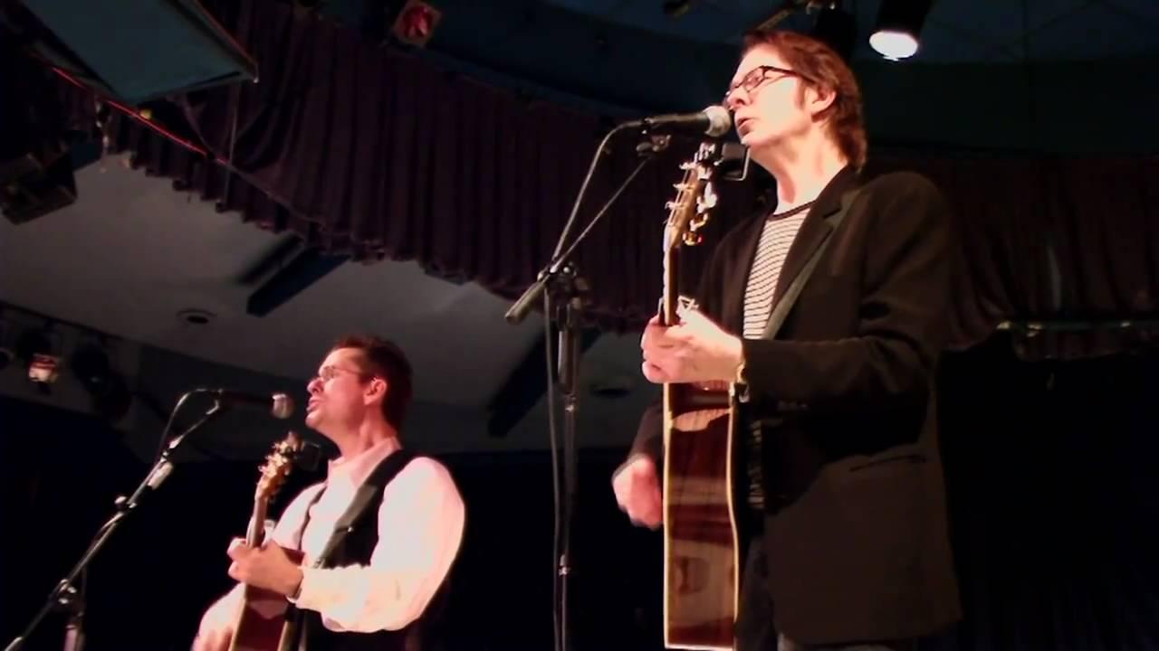 Guthrie Brothers Tribute to Simon & Garfunkel