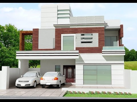 Simple House Design In Low Budget||Interior design Ideas