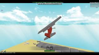 roblox flying with a cessna 175 around my private airfield